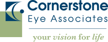 Cornerstone Eye Associates Logo