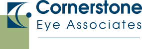 Cornerstone Eye Associates Footer Logo