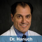 Dr. Haunch